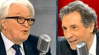 Interview de Roland Dumas par Jean-Jacques Bourdin : RMC et BFM TV mises en demeure (mise à jour)
