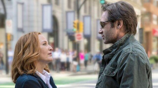 X-Files : une featurette de 20 minutes pour préparer le retour de la série (VIDEO)