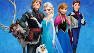 Once Upon a Time saison 4 : Qui pour incarner la Reine des Neiges et sa soeur ?