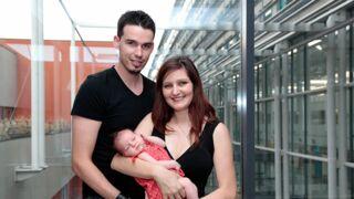 Baby Boom (TF1) rencontre un couple de sourds pour une belle leçon de vie