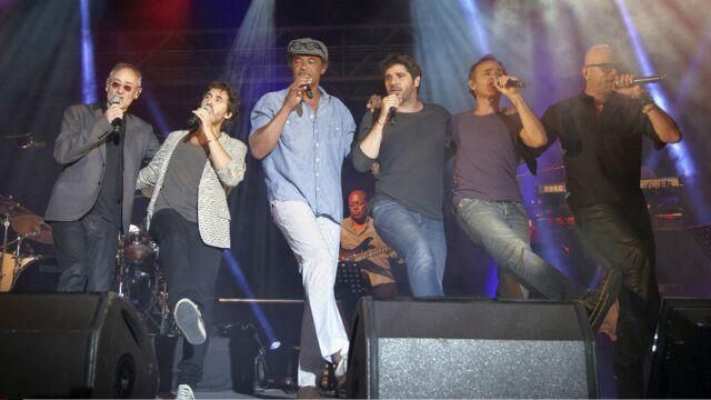 Europe 1, qui a diffusé sans autorisation la nouvelle chanson des Enfoirés, mise en demeure par RTL