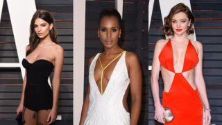 Oscars 2016 : déferlante de bombes sexy à la soirée Vanity Fair ! (39 PHOTOS)
