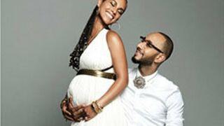 Alicia Keys enceinte de son deuxième enfant ! (PHOTO)