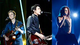 Nouvelle Star : ce que chanteront Emji, Martial et Mathieu pour la demi-finale
