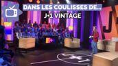 Plongez dans les coulisses de... J+1 Vintage sur Canal+ (VIDÉO)