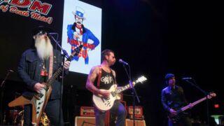 Rock en Seine : les organisateurs annulent le concert des Eagles of Death Metal