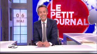 Sondage : Pour remplacer Yann Barthès au Petit Journal de Canal+, votre favori est...