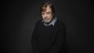Star Wars : Mark Hamill n'arrive pas à faire le deuil de Carrie Fisher
