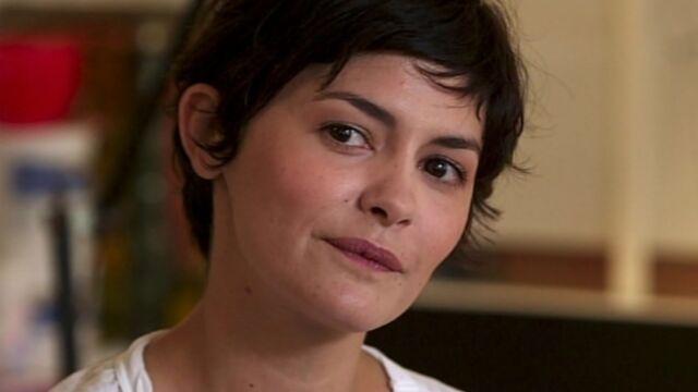 Audrey Tautou en toute intimité sur Canal+ Cinéma