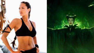 Angelina Jolie : ses métamorphoses au cinéma (24 PHOTOS)