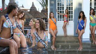 Miss France 2017 : Les Miss régionales se dévoilent, divines, en maillot de bain (23 PHOTOS)