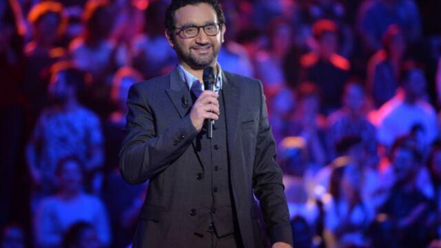Cyril Hanouna veut chanter dans Nouvelle Star