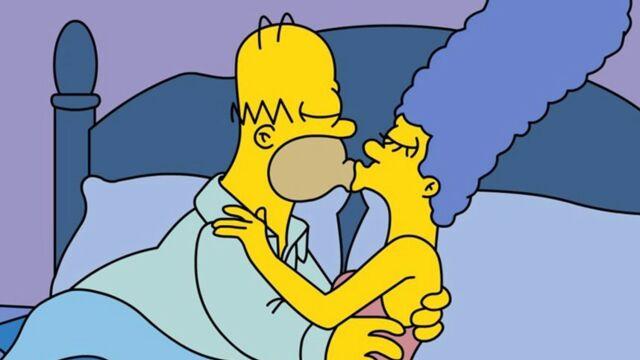 Les Simpson : prêts à tout pour faire le buzz ?