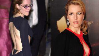 Gillian Anderson (The Fall) : plus sexy et chic que jamais à 47 ans ! (28 PHOTOS)