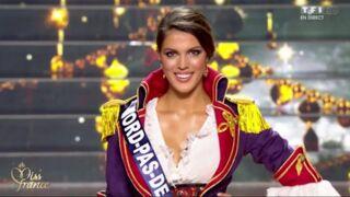 Miss France 2016 : Miss Nord-Pas-de-Calais sacrée, (re)vivez cette belle soirée (VIDEOS)