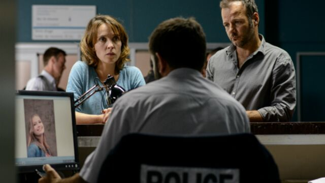 Disparue (France 2) a laissé Grey's Anatomy (TF1) loin derrière