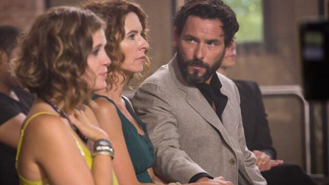 Audiences : Falco (TF1) en tête, les fans réunis devant la saison 4