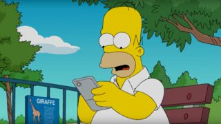 Pokémon Go : même Homer y joue dans Les Simpson ! (VIDEO)