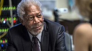 Morgan Freeman au casting de Ted 2 : Back to the Habbit