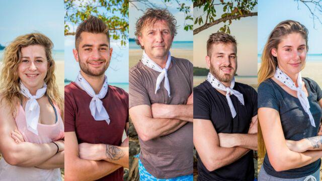 La finale de Koh-Lanta, l'île au trésor c'est ce soir sur TF1 !