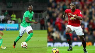 Ligue Europa. Manchester United/Saint-Etienne : le duel des frères Pogba !