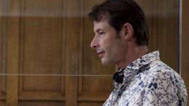 EXCLU : une fiction en chantier pour Jean-Xavier de Lestrade