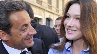 Nicolas Sarkozy : son message d'amour à Carla Bruni sur Instagram (PHOTO)