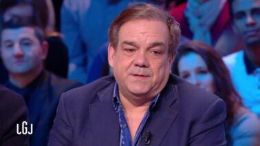 """Didier Bourdon balance sur les émissions """"ludiques"""" qui ne laissent pas beaucoup de place aux invités... (VIDEO)"""