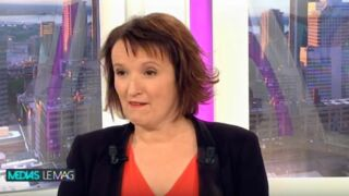 Attentats : Anne Roumanoff raconte son 13 novembre (VIDEO)