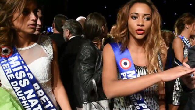 Scandale en pleine élection de Miss Nationale ! (VIDÉO)