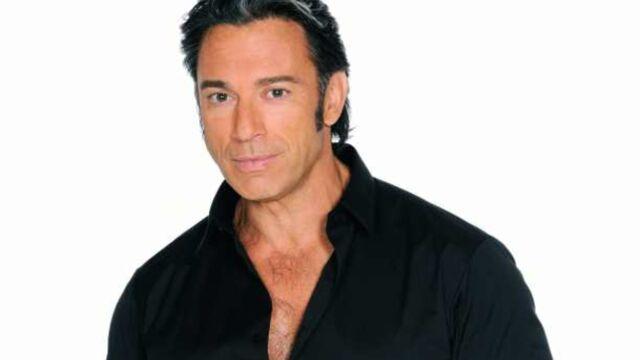 Gérard Vives participera à la tournée Danse avec les stars