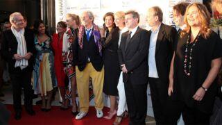 Festival du film britannique de Dinard : Jean Rochefort illumine la soirée d'ouverture !