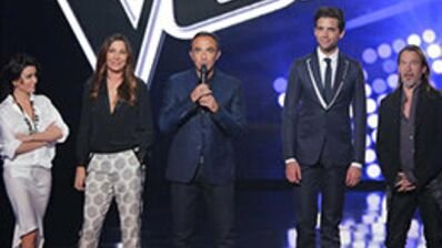 The Voice 4 : Quels talents doivent aller en demi-finale ? Votez ! (SONDAGE)