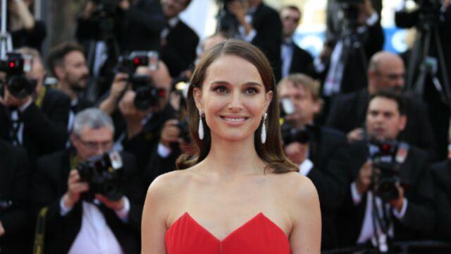 Cannes 2015 : Natalie Portman, la belle surdouée du cinéma