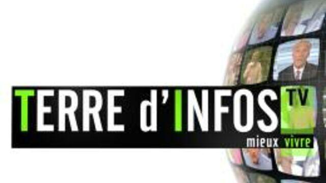 """""""Terre d'infos"""" en direct du Salon de l'agriculture"""
