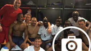 Coupe du Monde 2014 : La France en quarts, la joie des Bleus et de leurs proches (23 PHOTOS)