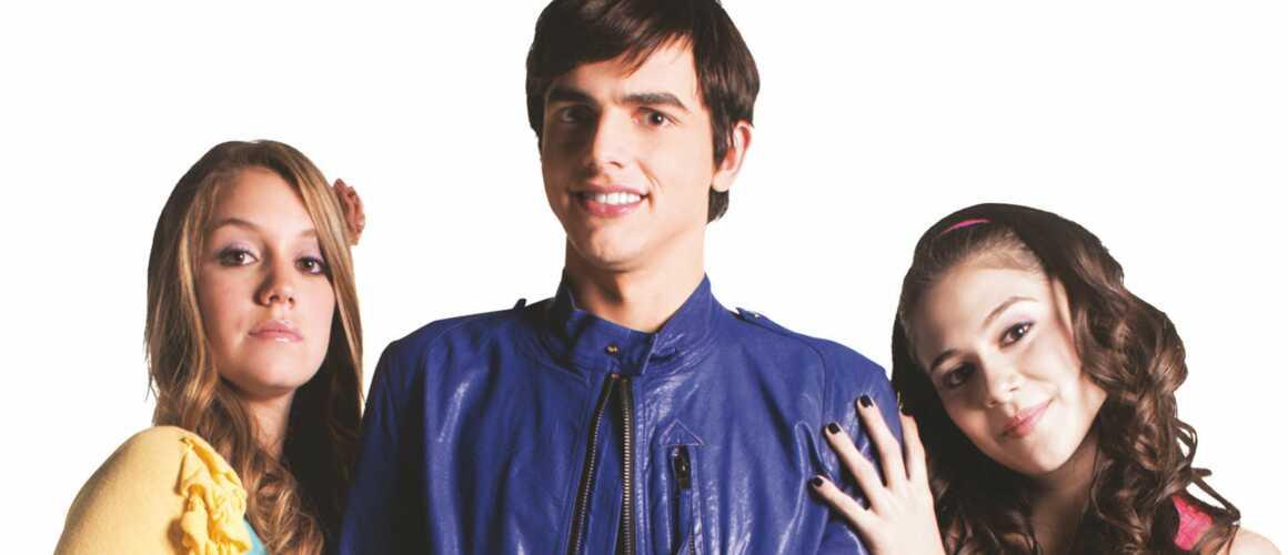 de style élégant la vente de chaussures vente discount Chica Vampiro : quel avenir pour la série de Gulli ...