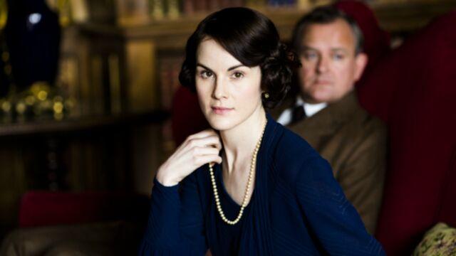 Downton Abbey : la sexualité de Lady Mary choque les téléspectateurs