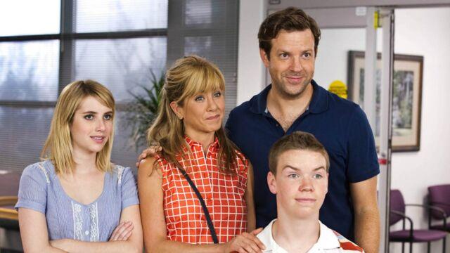 Audiences : Les Miller, une famille au top sur TF1