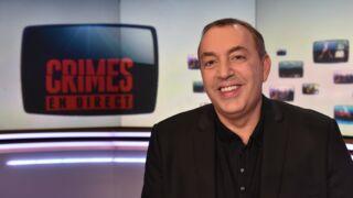 NRJ 12 : pourquoi vous ne verrez pas Jean-Marc Morandini dans Crimes ce soir
