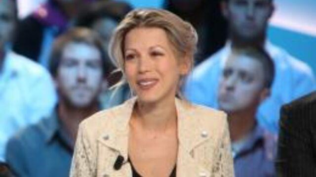 Tristane Banon, chroniqueuse sur Paris Première