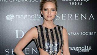 Jennifer Lawrence va quitter la saga X-Men