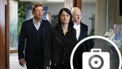Mentalist saison 7 : Deux retours surprises pour l'épisode final (ATTENTION SPOILERS) (9 PHOTOS)