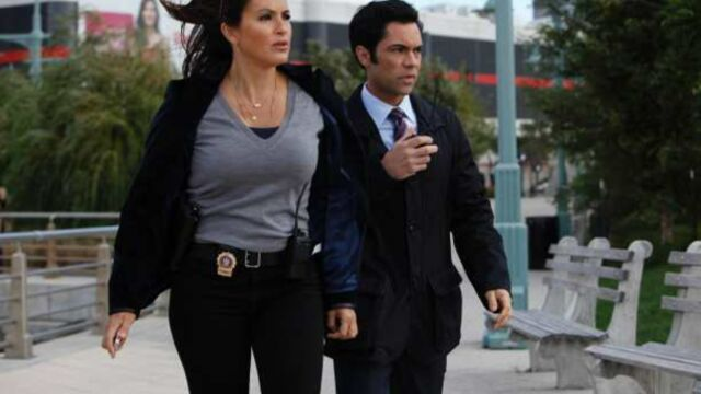 New York : unité spéciale garde sa star Mariska Hargitay