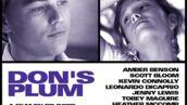 Don's Plum : Après 18 ans de procès, le film controversé avec Leonardo DiCaprio mis en ligne... puis retiré