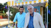 Audiences : Camping paradis (TF1) mène la danse, petit démarrage pour Top chef (M6)