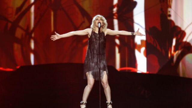 EUROVISION 2013 : suivez la finale en direct...