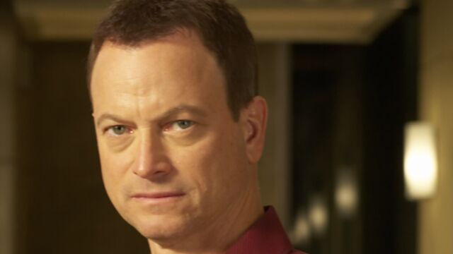 Gary Sinise (Les Experts : Manhattan), héros du spin-off d'Esprits criminels