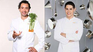 Top Chef, Le choc des champions : pour vous, Xavier Koenig sera le grand gagnant