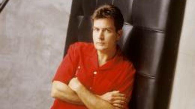 Et l'acteur le mieux payé de la télé américaine est... Charlie Sheen !